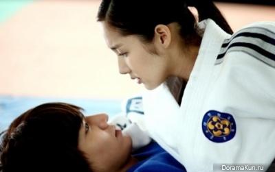 Ли Мин Хо и Пак Мин Ён