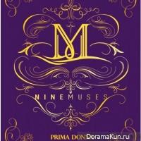 Nine Muses - Prima Donna