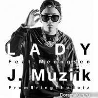 J.Muziik – Lady