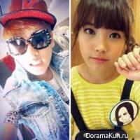 IU&EunHyuk