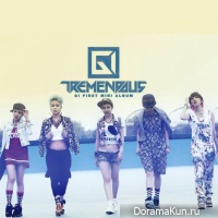 GI (Global Icon) – Tremendous