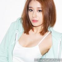 Jiyeon solo teaser