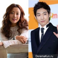 Ли Чжун и Ким Хи Сон