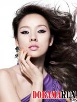 Lee Hyo Ri
