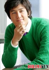 Lee Ki Woo