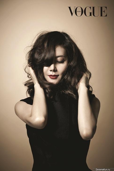 Hyundai Of Beckley >> Ём Чон А / Yum Jung Ah - Актеры и актрисы - Dorama & Live ...