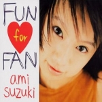 Ami-Suzuki