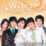 Witch Amusement