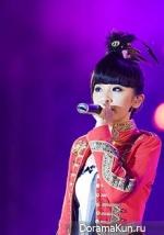 Hebe Tian
