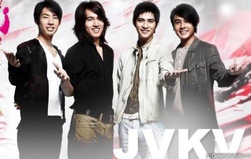 JVKV / F4