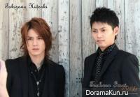 Tackey & Tsubasa