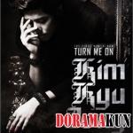 Kim Kyu Joong - Turn Me One