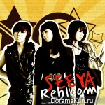 SeeYa - Rebloom