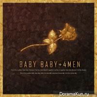 4Men - Baby Baby + 4Men