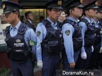 Безопасность в Японии