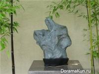 Япония. Суйсэки - искусство любования камнями