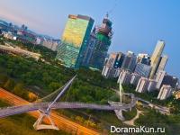 В Южную Корею без путевки