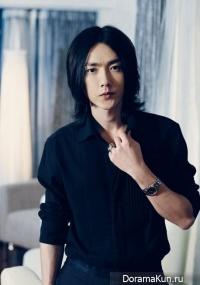Huang YiDA