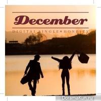 December – Honesty