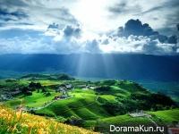 Видео путешествия по Тайваню