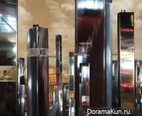 Тайвань. Темная башня от Visiondivision