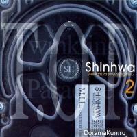 Shinhwa - Vol.2 T.O.P.