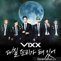 VIXX – On And On