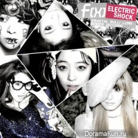 f(x) - Electric Shock