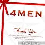 4Men – Thank You
