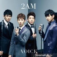 2AM – VOICE