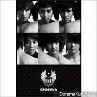 Shinhwa - Volume 9