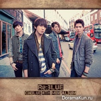 CNBLUE – Re:BLUE