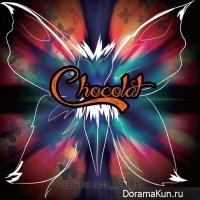 Chocolat – Black Tinkerbell