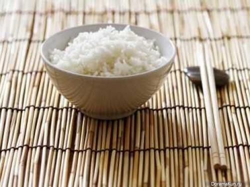 Японский этикет при употреблении пищи