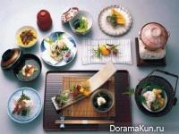 Четыре золотых правила питания по-японски