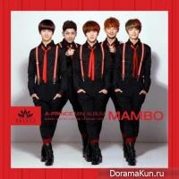 A-PRINCE – Mambo