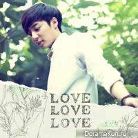 Roy Kim – Love Love Love