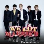 We got Married. Global