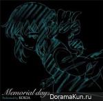 Kokia - Memorial days