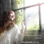Kokia - New Day, New Life