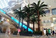 В Китае построили самое большое здание на планете