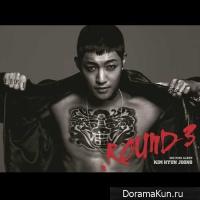 Kim Hyun Joong - Round 3