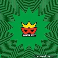 Wonder Boyz – Tarzan