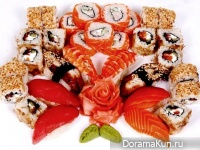 Философия японской кухни
