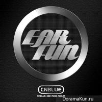 C.N. Blue - Run
