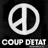 G-Dragon – COUP D'ETAT