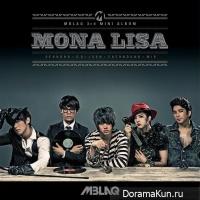 MBLAQ - Mona Lisa