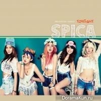 SPICA – Tonight