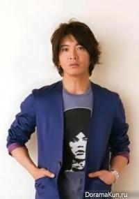 Интервью Такуи Кимуры журналу AERA (май 2013)