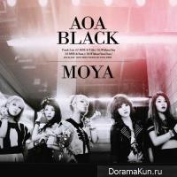 AOA Black – MOYA
